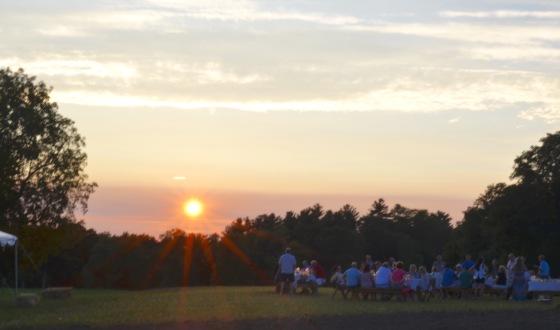2017 FTT setting sun