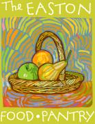 easton food pantry logo