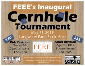 feee cornhole flyer fb