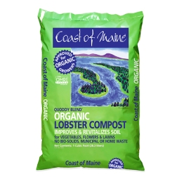 COM quoddy lobster compost